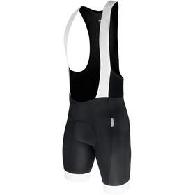 POC M's Resistance Pro XC Bib Shorts Carbon Black